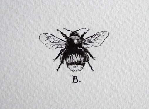 tattoo design, ink, bee tattoo and animal