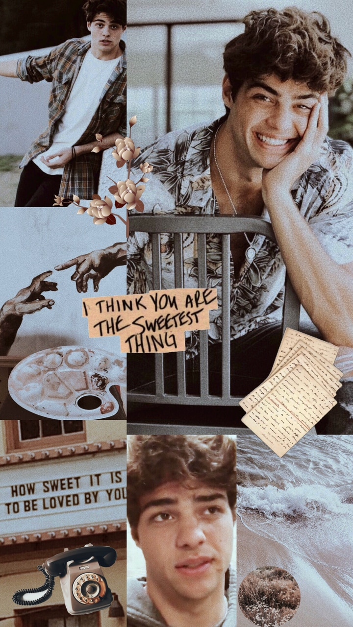 backgrounds, wallpaper, noah centineo