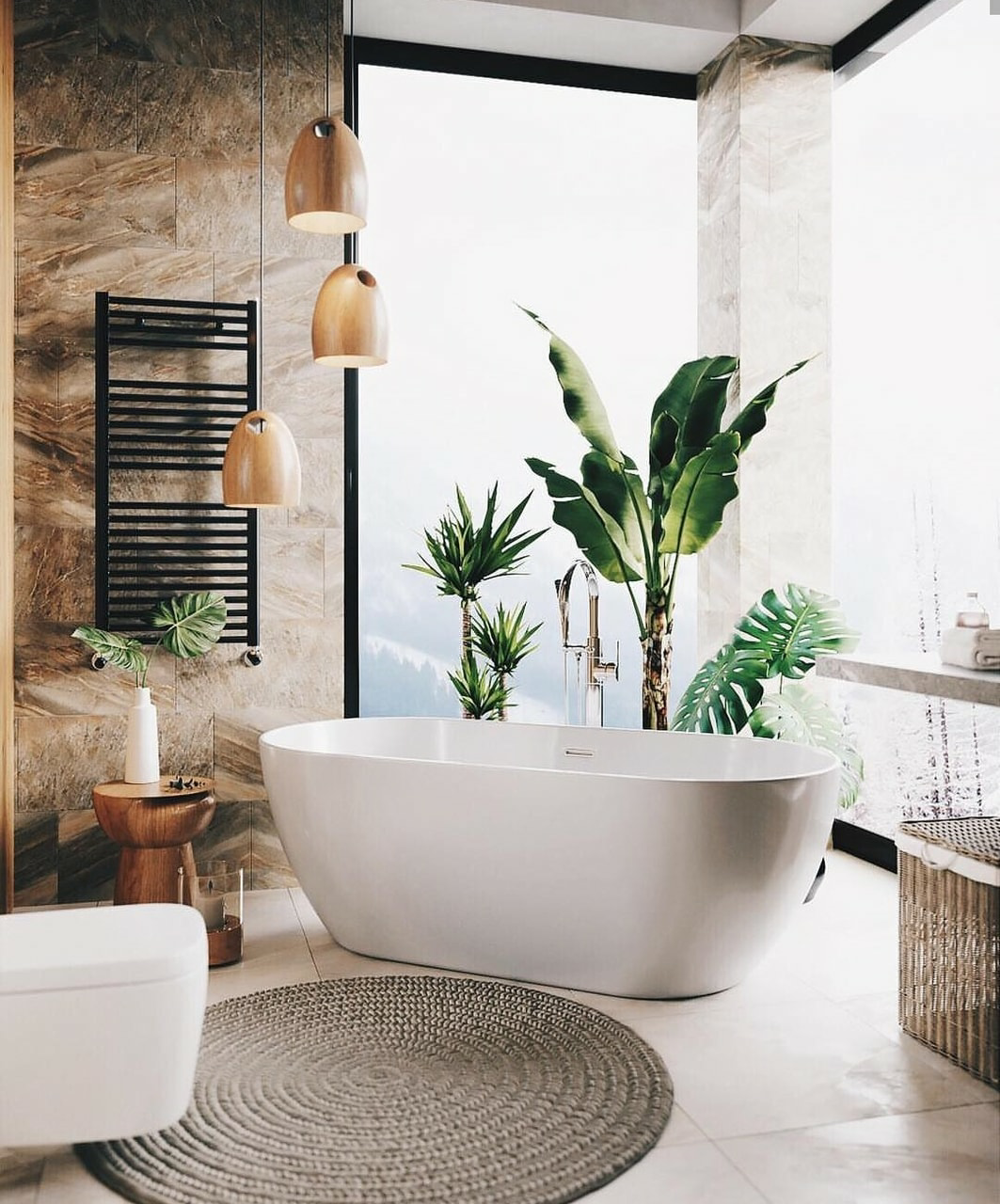 bathroom accessories, home decor, home design and bathing suit