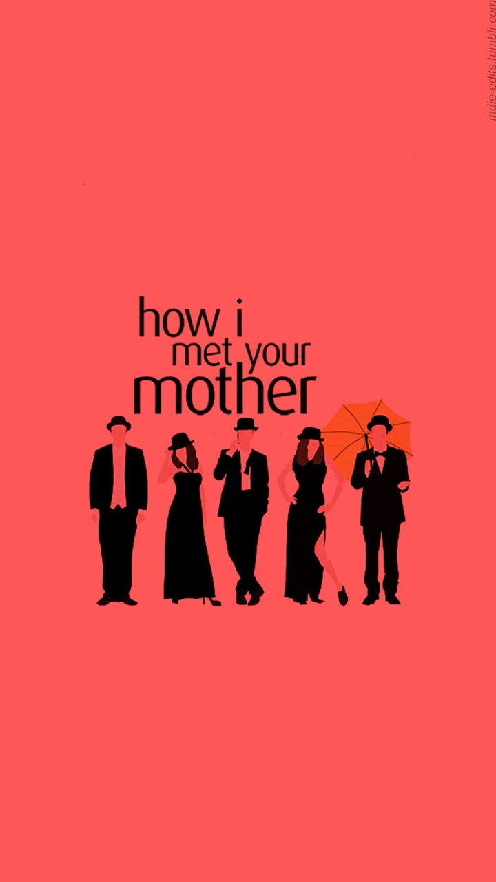 wallpaper, himym, how i met your mother and barney stinson