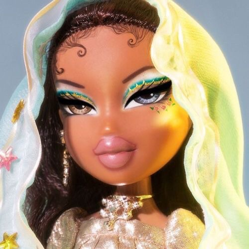 Bratz Doll Images On Favim Com