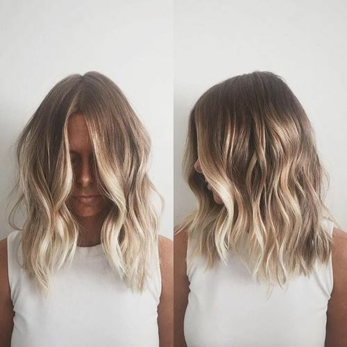 ombre hair, hairstyle, hair and sombre hair