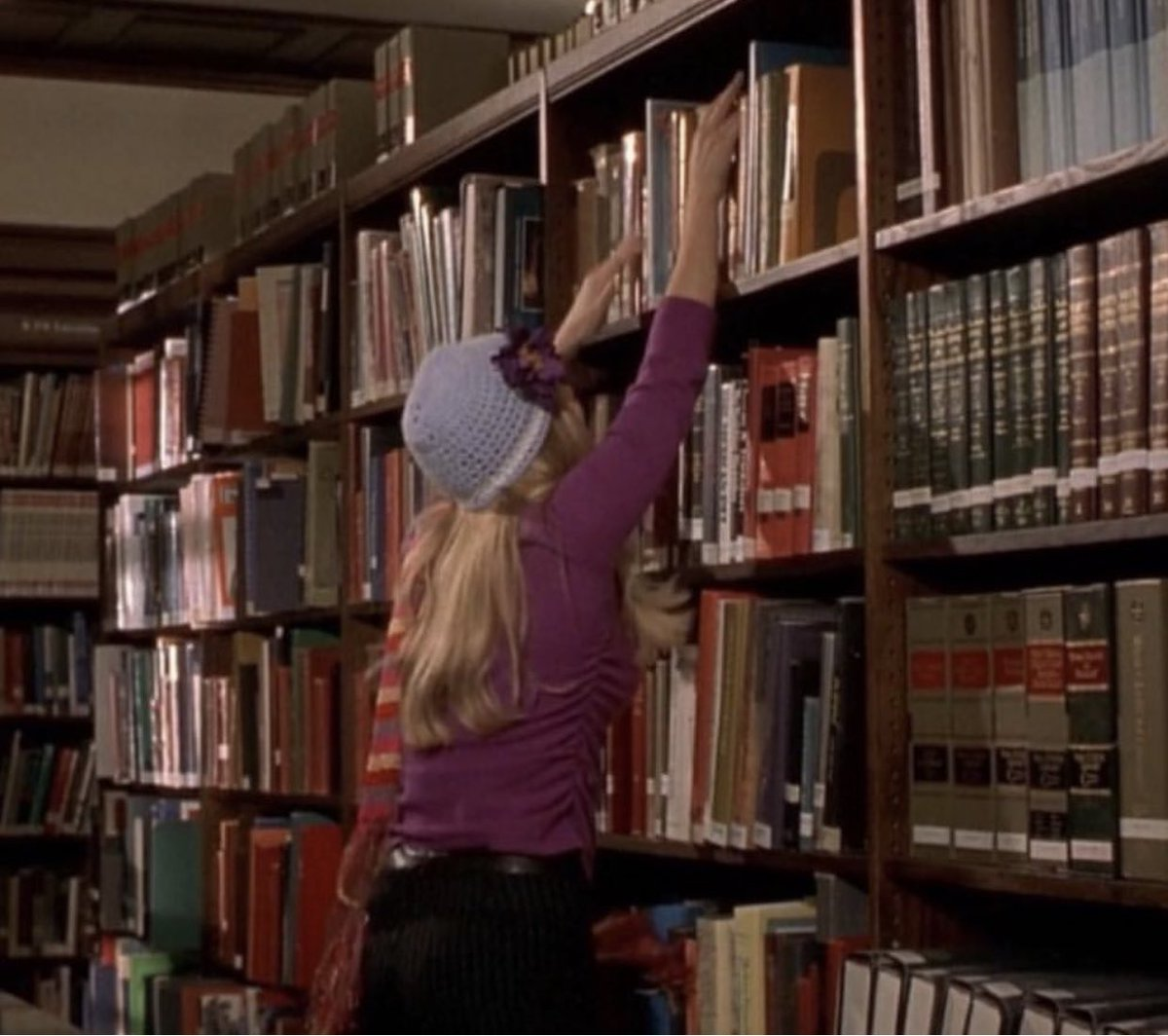 legally blonde, book, school and smart