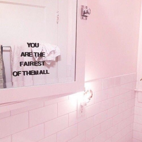 tumblr, pastel and girly
