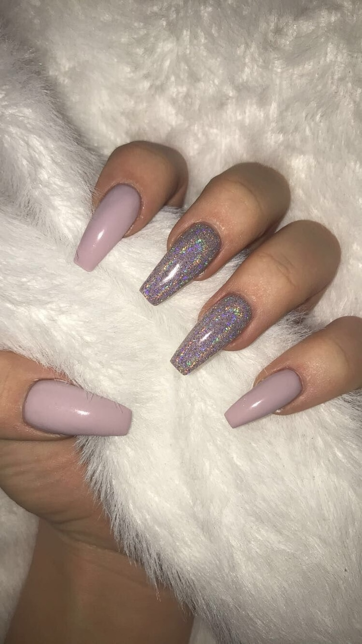 trend, gel and nails