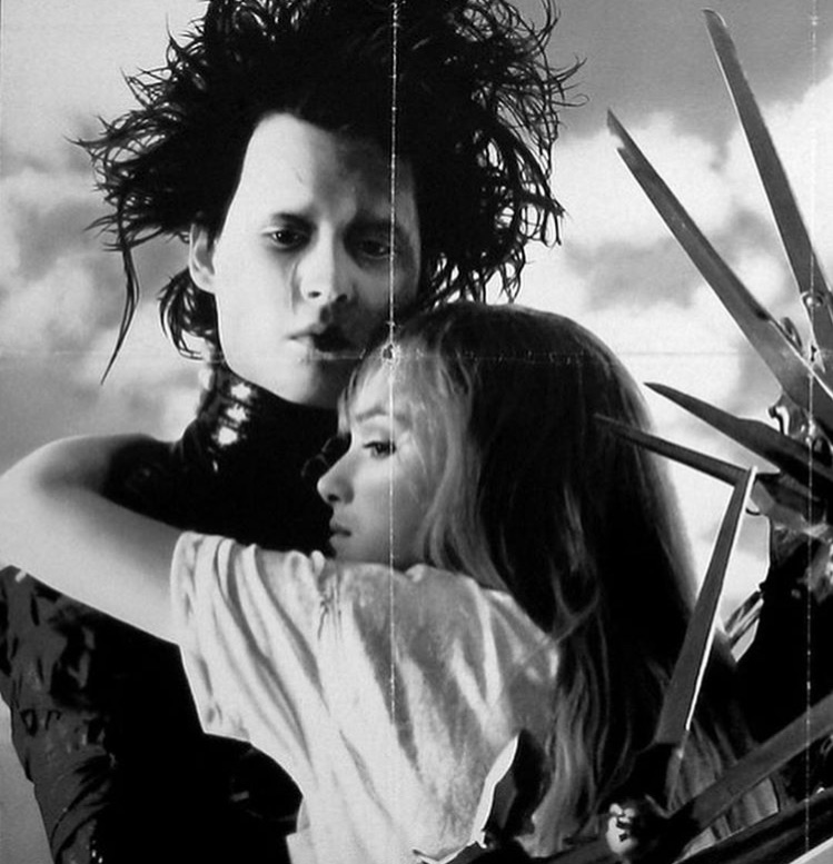 love, film clips, johnny depp and movie clips