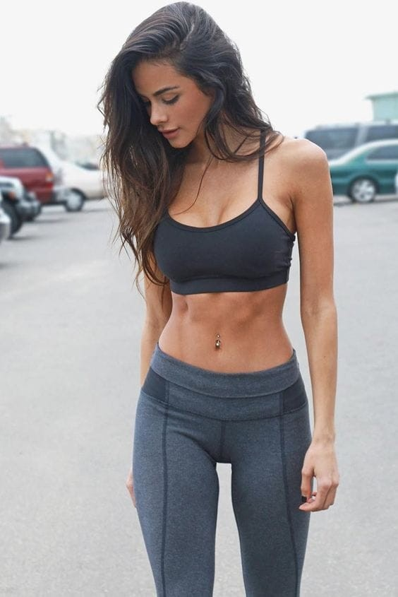 workout, fit body, inspo and fitspo
