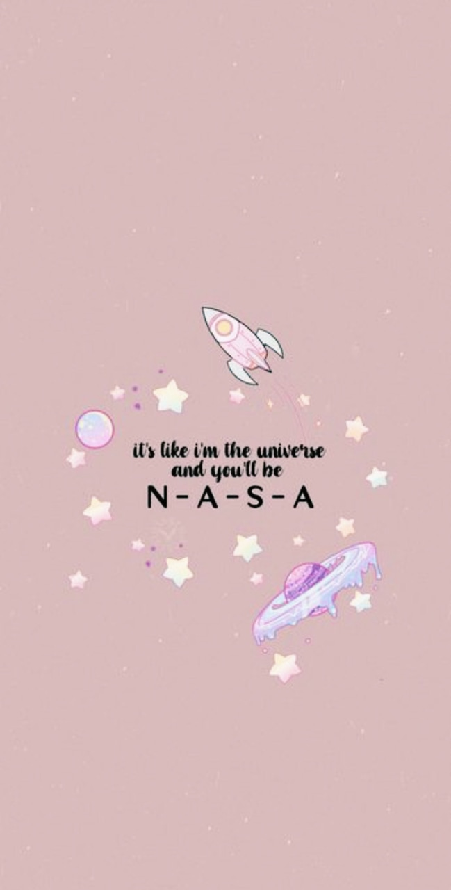 thank u next album, nasa, ariana g and ariana grande nasa