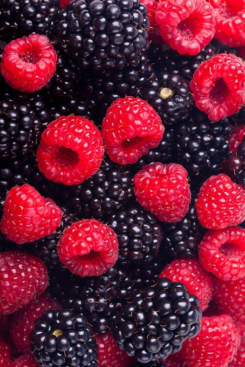 healthy, delicious, red fruit and yummy
