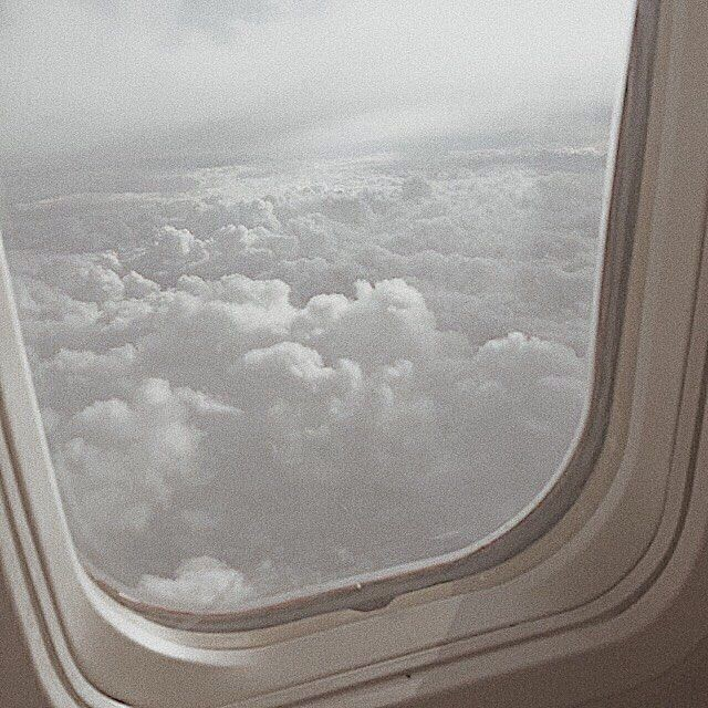 Photography Sky Aesthetic And White Image 6969836 On Favim Com