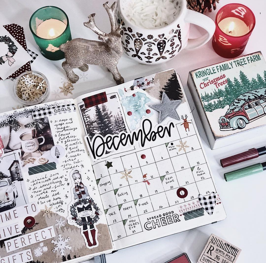 journaling, planner, month and studyblr