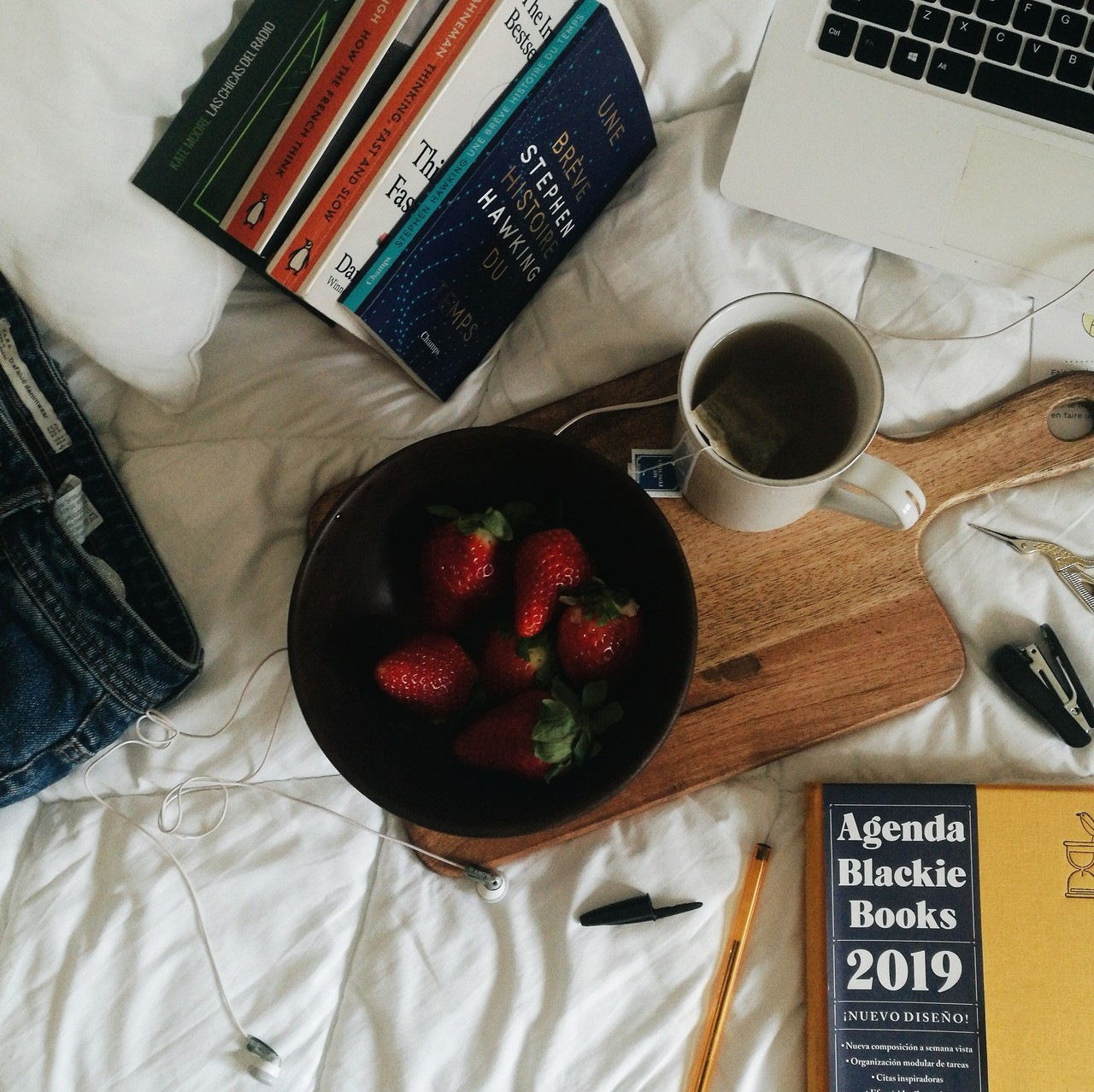 study motivation, study, school aesthetic and books