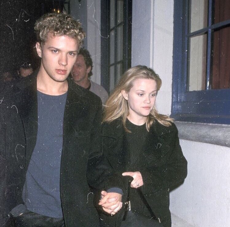 babes, ryan phillippe, lover and reese witherspoon