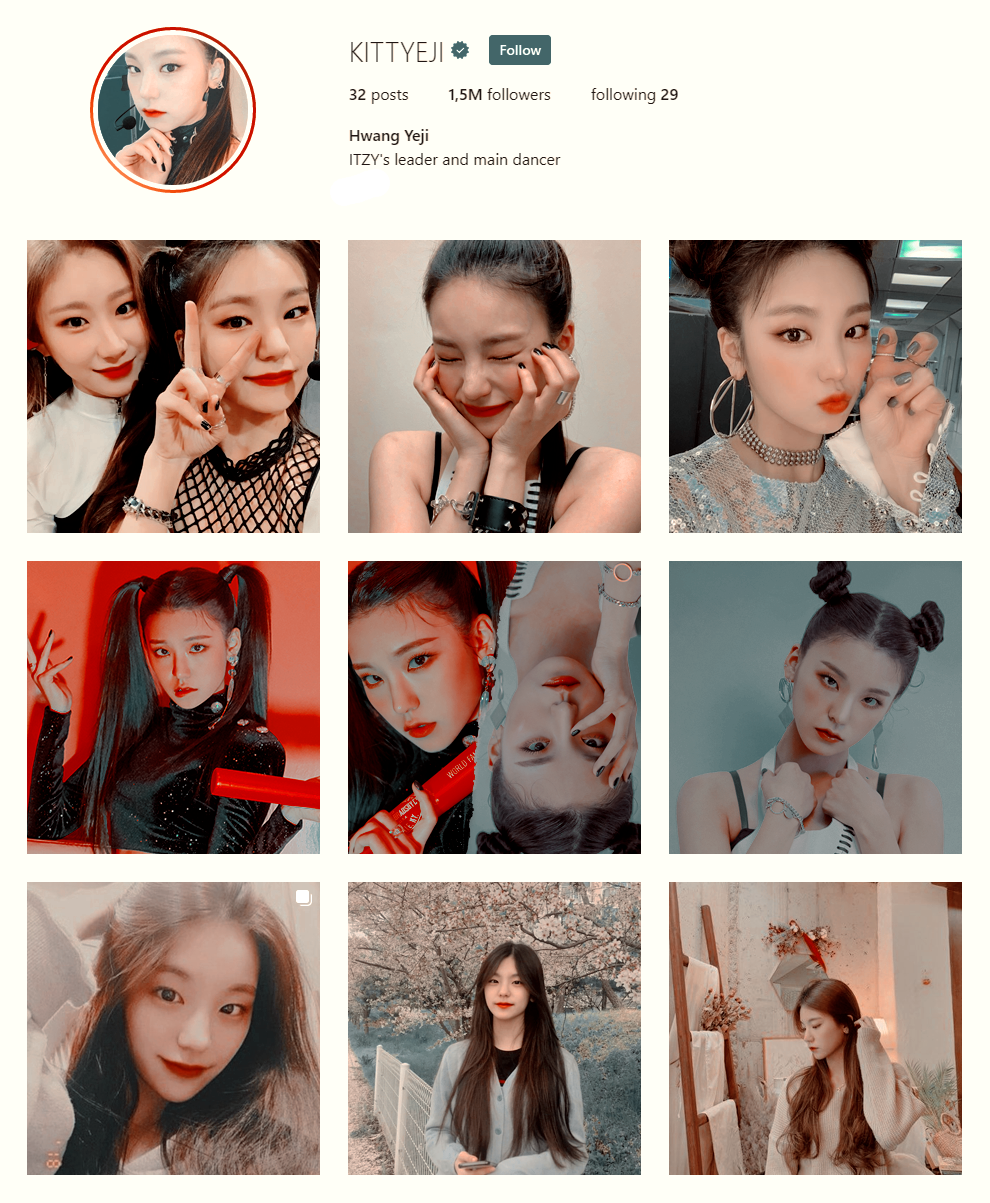 yuna, chaeryeong, itzynetwork and itzy