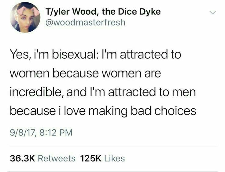 boys, bisexual humor, lgbtq and queer