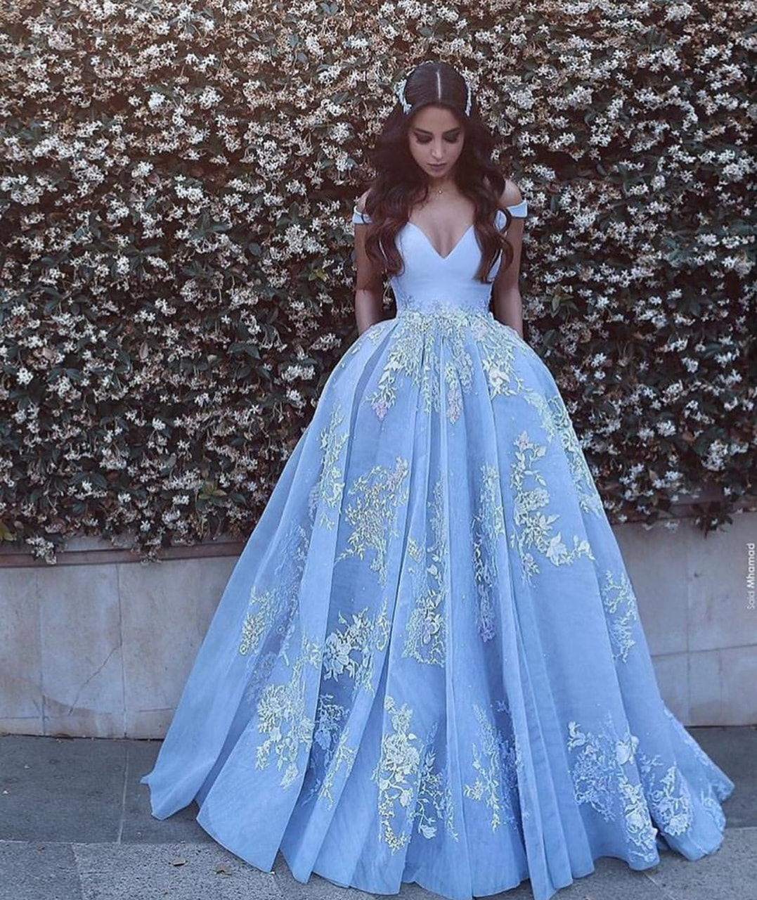 fashion, fancy, dresses and party dress