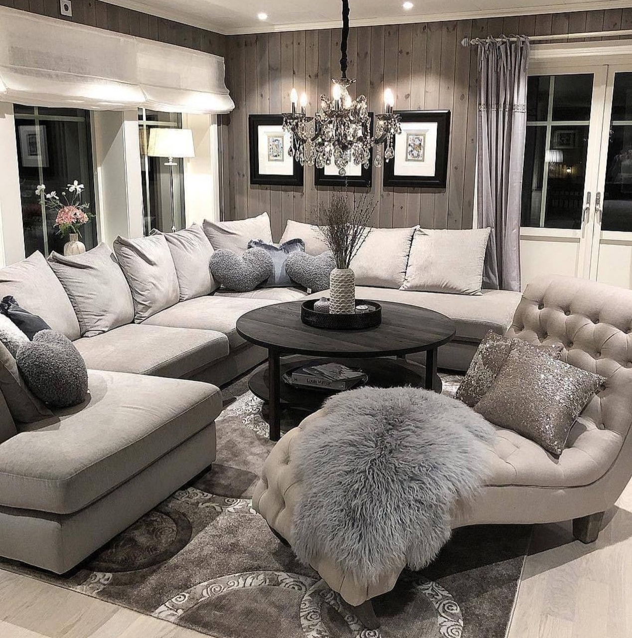 chandelier, inspiration, styl and home inspiration