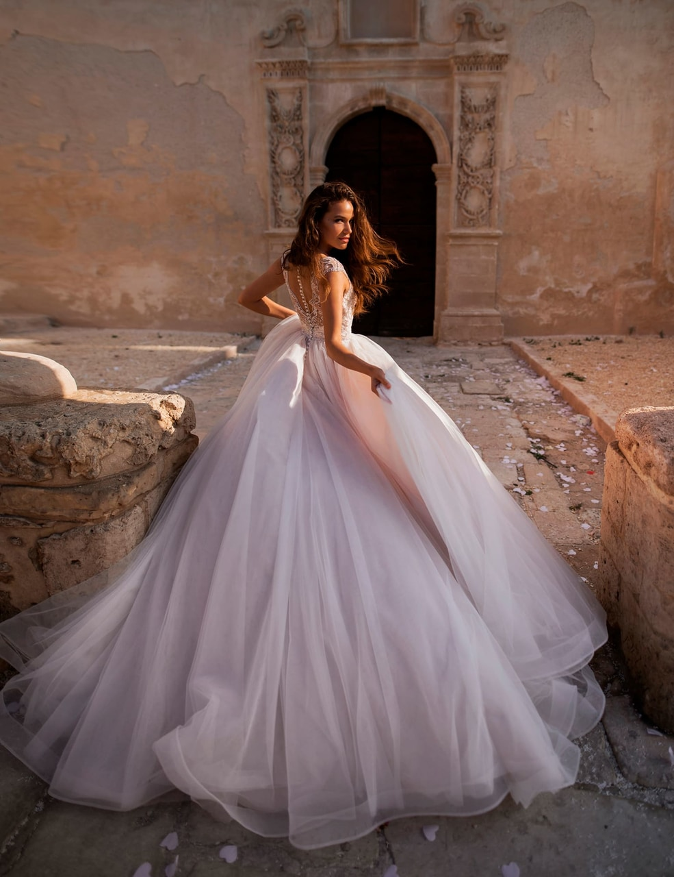 dresses, prom, wow and wedding dress
