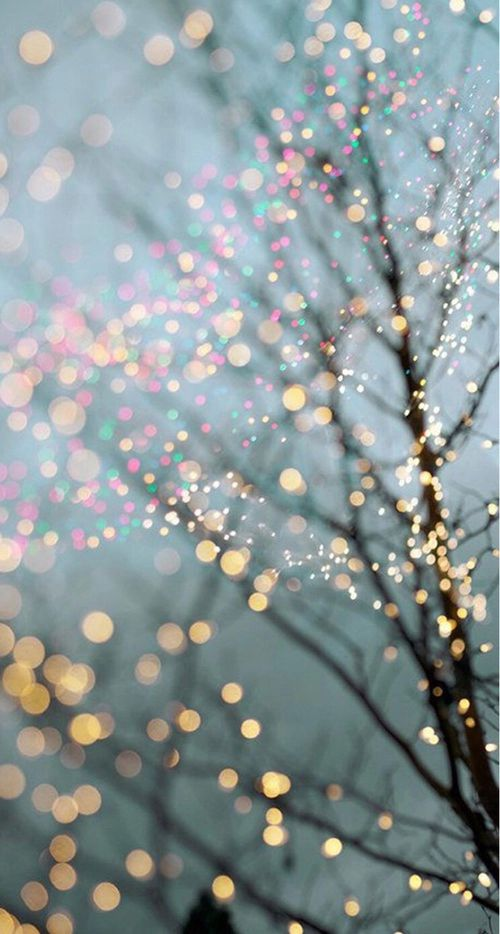 spark, shiny, branches and magical