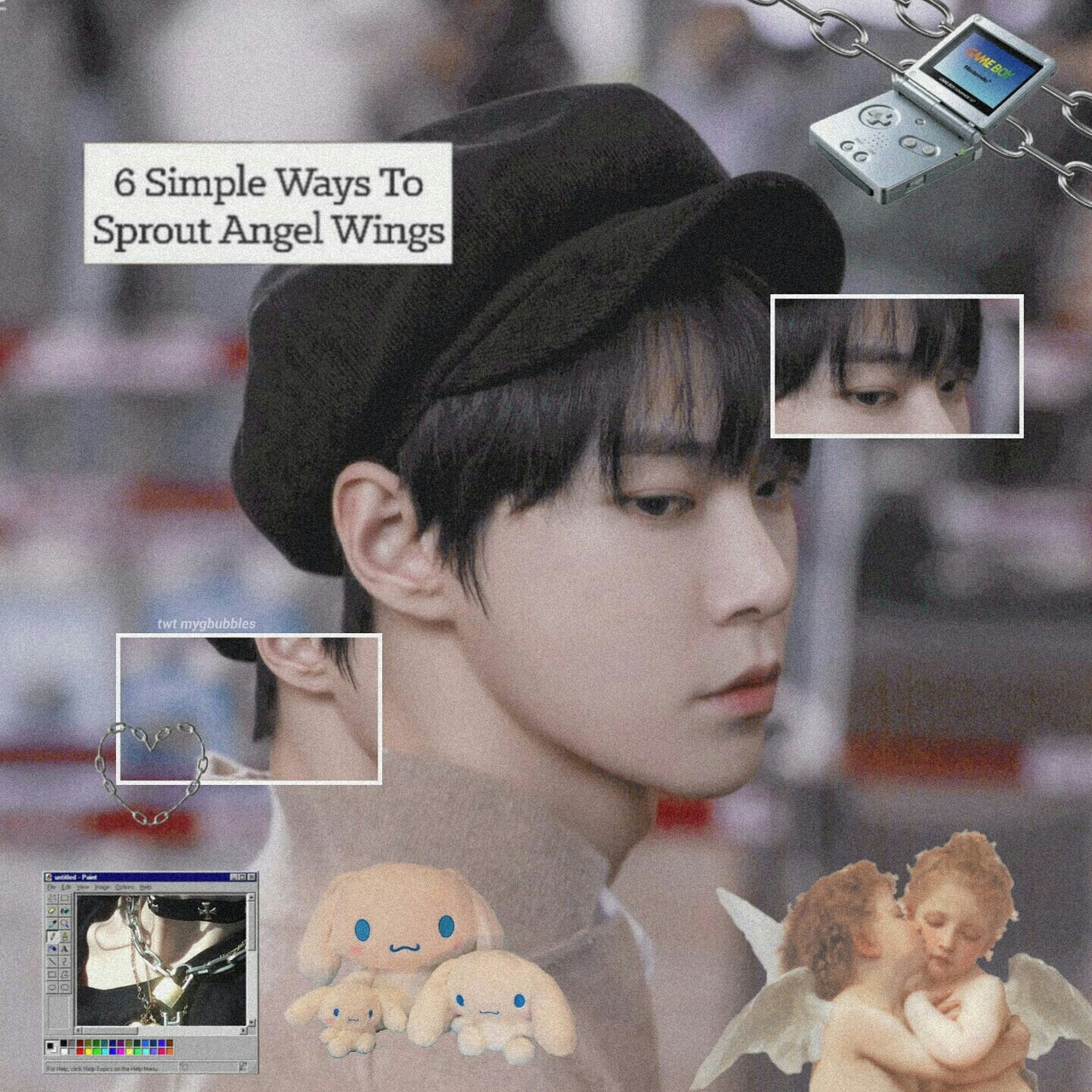 nct cyber, doyoung, nct edit and cyber edit