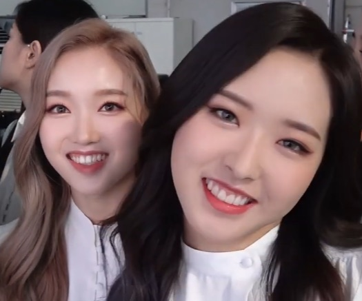 gowon, park gowon, yyxy and korean