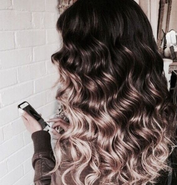 hair style, beauty, aesthetic and lifestyle