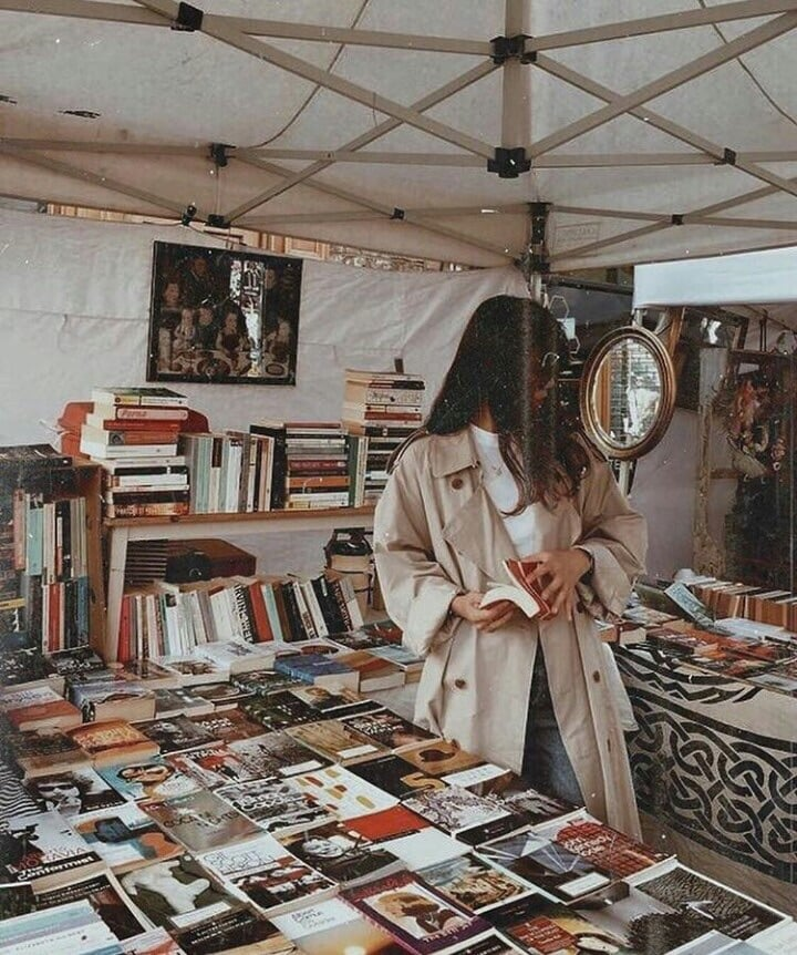 tumblr, libros, books and photo