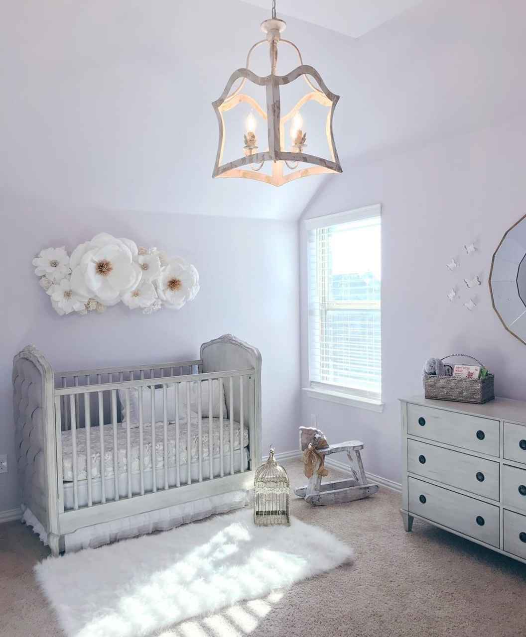 dcoration, baby room ideas, styl and room ideas