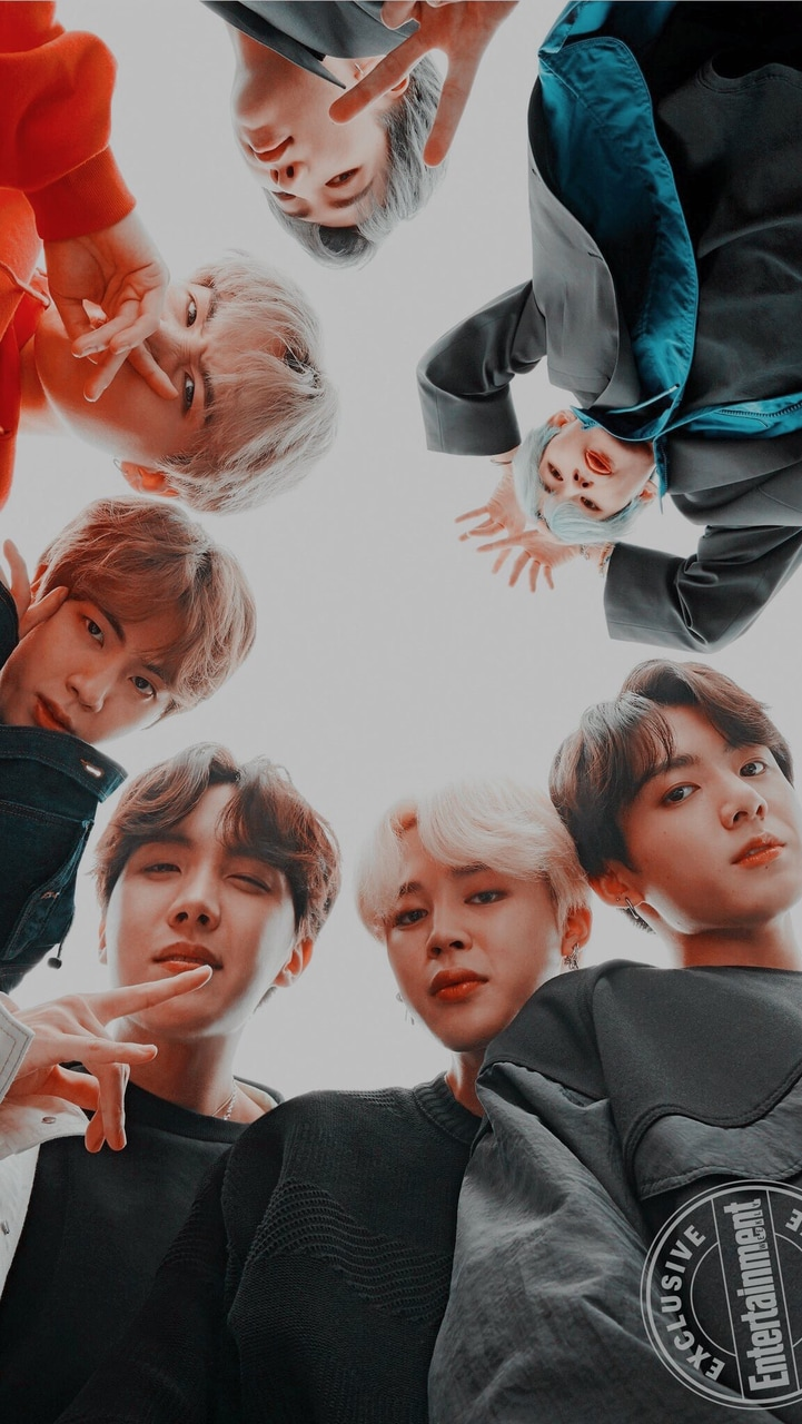 Bts Wallpaper Iphone Wallpaper Bts And Wallpapers Image 7031410 On Favim Com