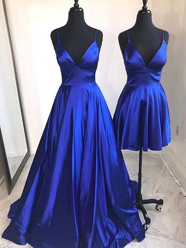 dresses for prom, prom 2019, backless prom dresses and v neck prom dresses