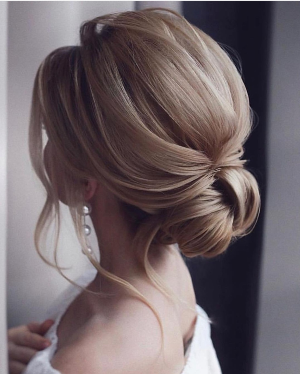 bride hairstyle, wedding hairstyle, beauty and tumblr