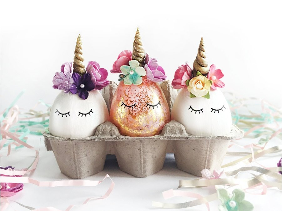 unicorns, wallpaper, holiday and easter