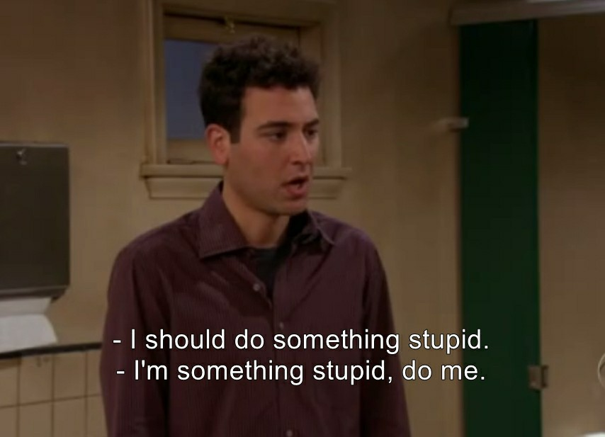grunge, himym, quotes and alternative
