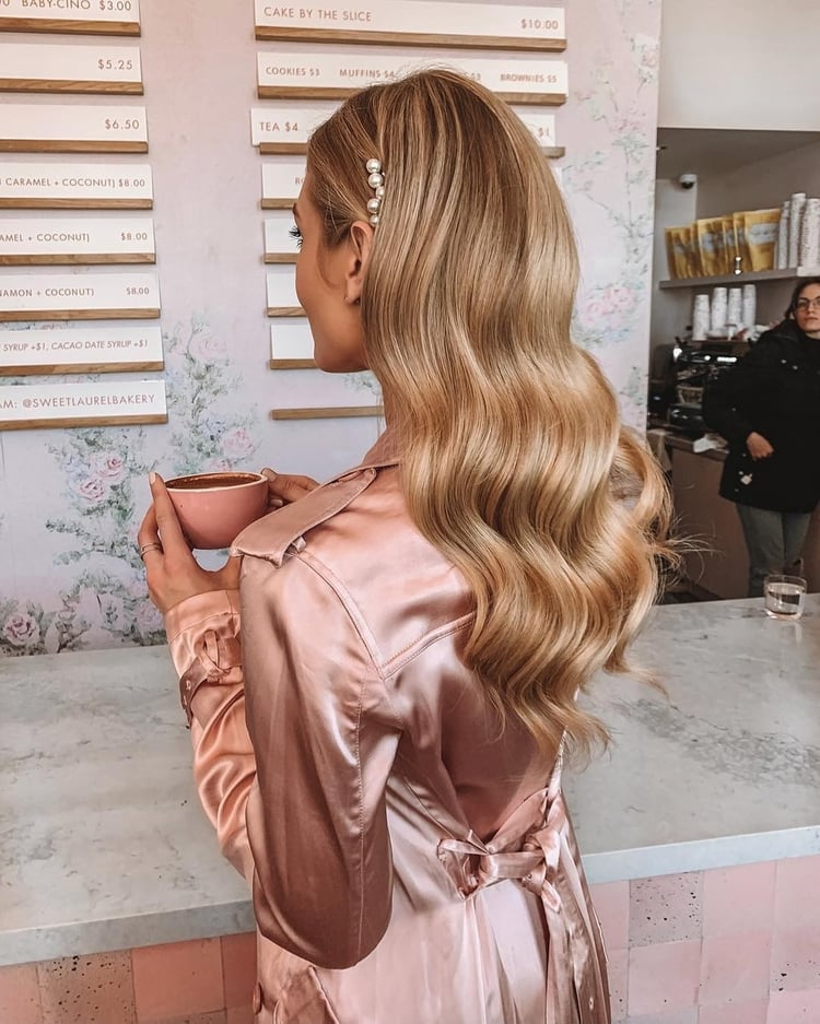 long hair, classy, gorgeous and beautiful