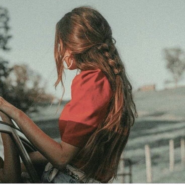 girls, hair, vintage and inspiration