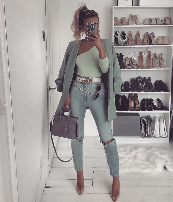 Outfit Goal Inspiration Ootd Tumblr Inspo And Outfits Goals Image 7087929 On Favim Com