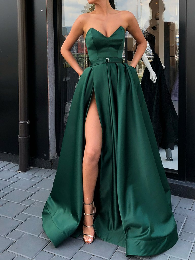 prom ideas, grad dresses, prom and formal gowns