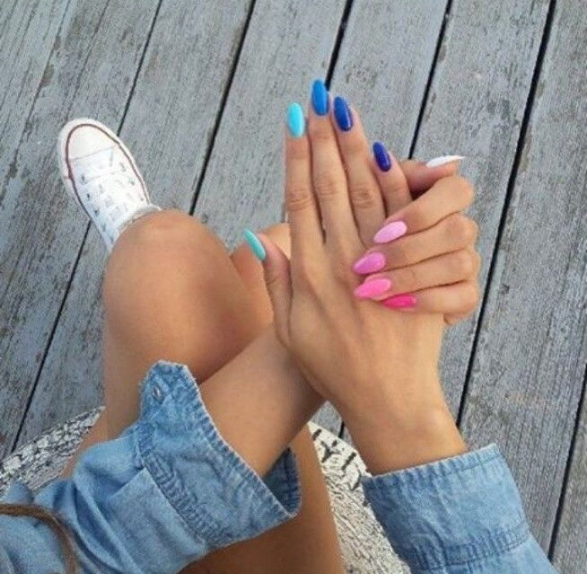 girls inspo, perfect inspiration, nail inspo and style