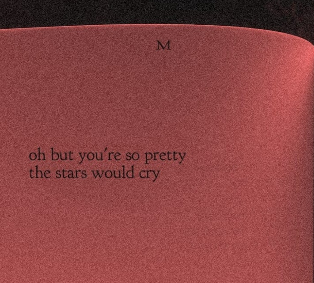 poetry, sad quotes, deep and stars