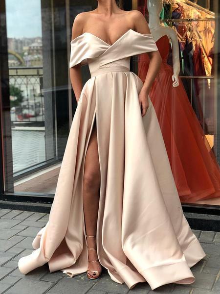 formal gowns, prom wears, prom ideas and evening wear